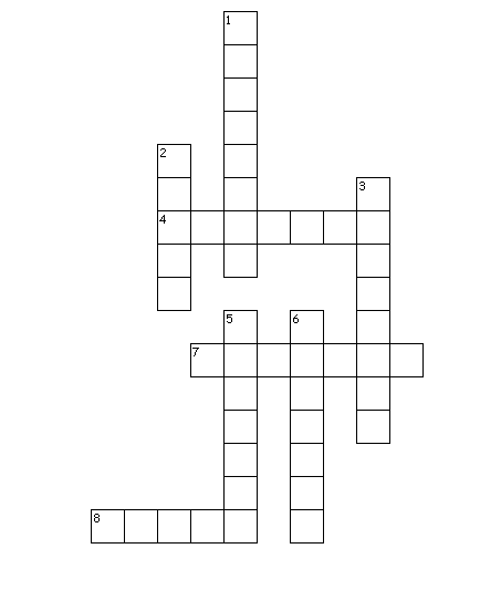 hash trash xword puzzle